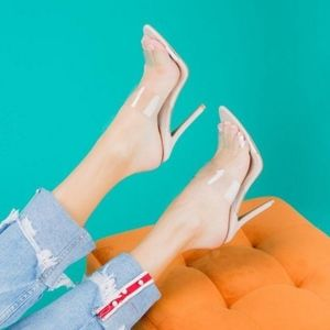 Shoes - The STUNNER Stiletto Heels